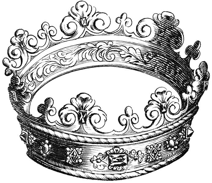 Corona Clip Art Download.