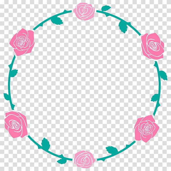 Corona de rosas transparent background PNG clipart.