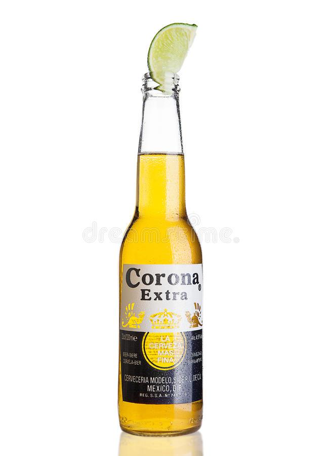 Corona Beer Clipart.