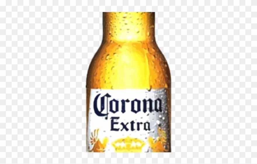 Corona Extra Clipart Corona Bottle.