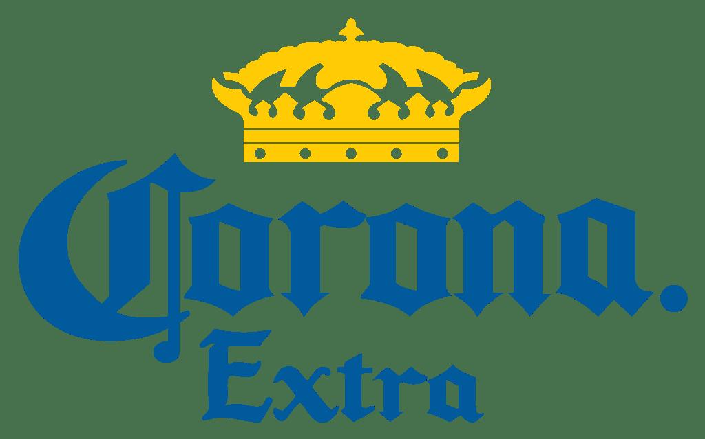 Corona Extra Logo transparent PNG.