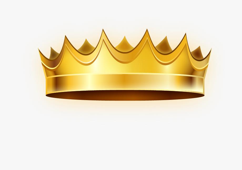Corona Vector Gold Crown.