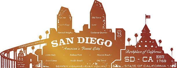 Coronado Bay Bridge Clip Art, Vector Images & Illustrations.