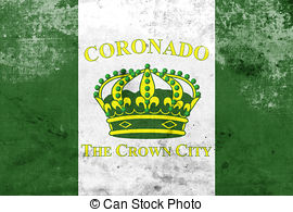 Coronado Clipart and Stock Illustrations. 16 Coronado vector EPS.