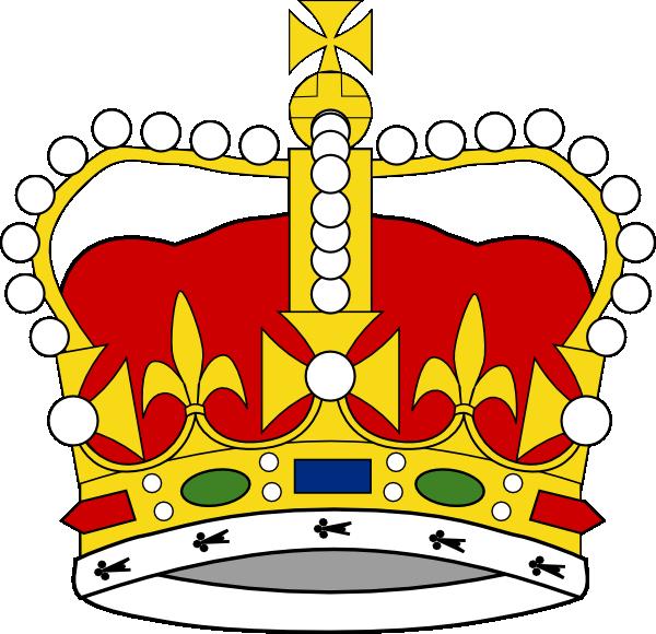 Coronation 20clipart.