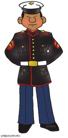Marines Semper Fi Clip Art.