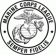 marine corp clipart.