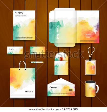 Branding Theme Stock Vectors & Vector Clip Art.