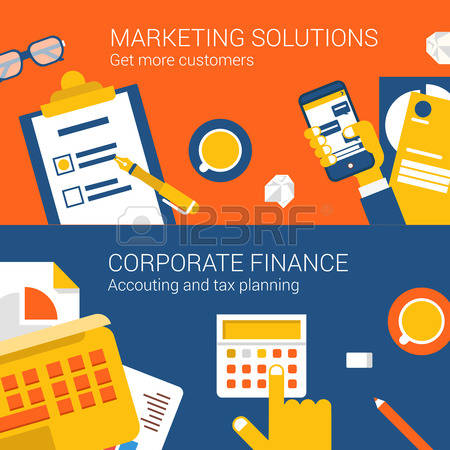 corporate finace solutions