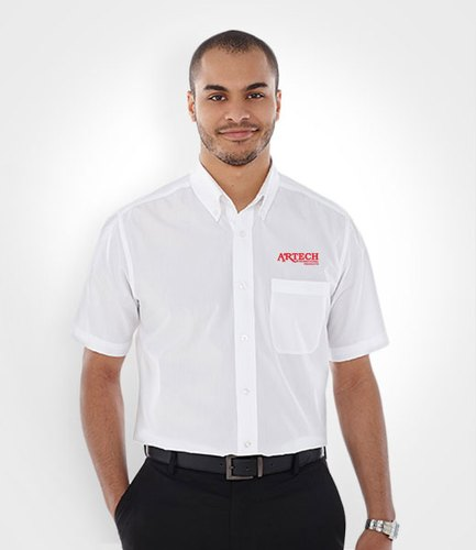 Corporate Shirts With Logo.