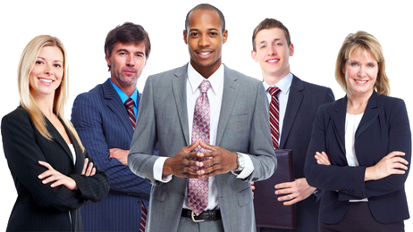 Corporate People Clipart Png Images.