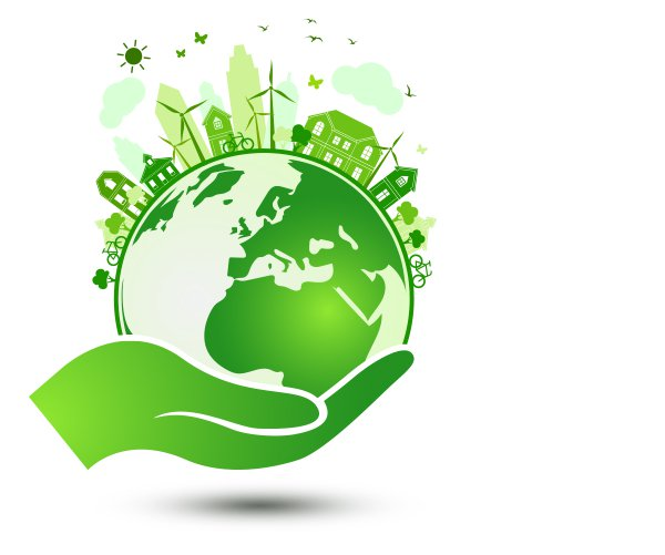 Corporate Social Responsibility Clipart.