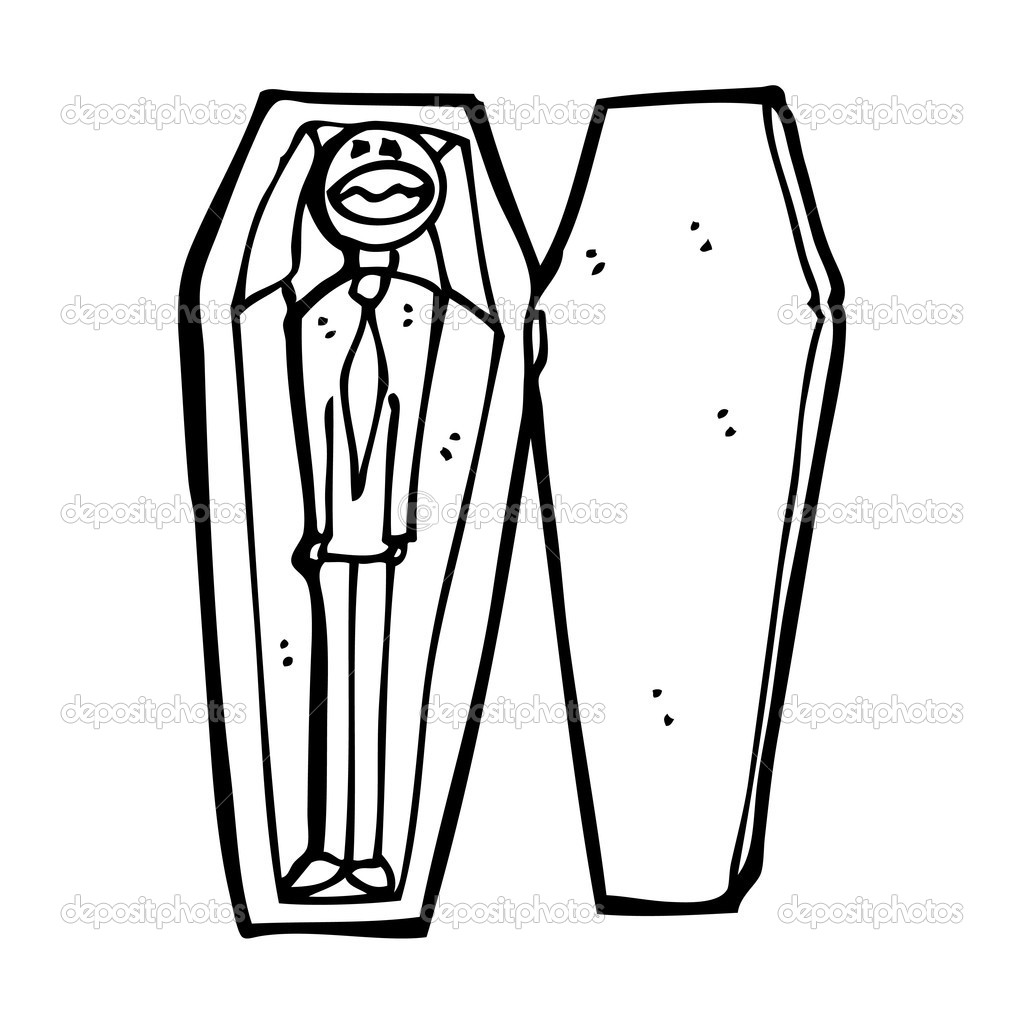 Corpse clipart free.