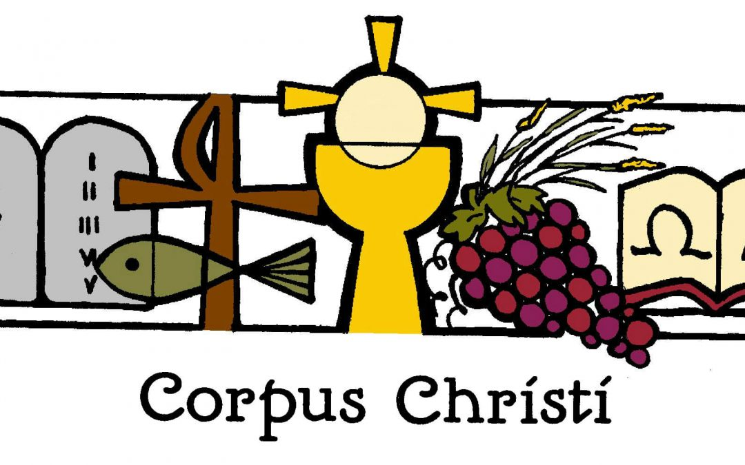Corpus christi clipart 5 » Clipart Station.