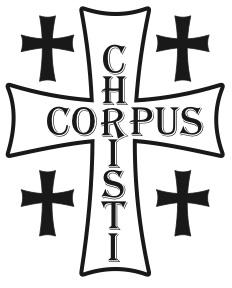 Corpus christi clipart 4 » Clipart Station.