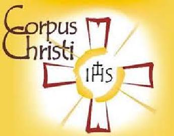 Corpus Christi Mass.