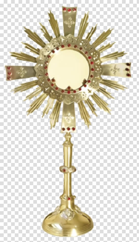 Monstrance Eucharist Liturgy Corpus Christi Sacramental.