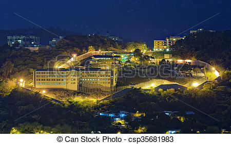 Pictures of Tai Lam Correctional Institution , hong kong prison.