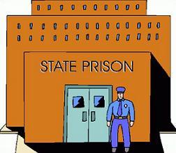 Free Prison Clipart.