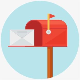 Mail Transparent PNG Images.