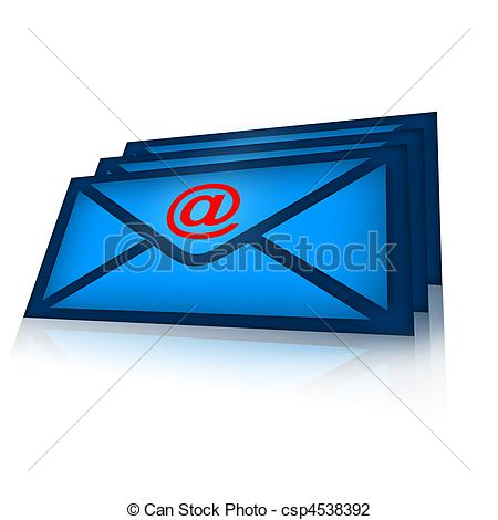 Correspondence Clipart and Stock Illustrations. 32,286.