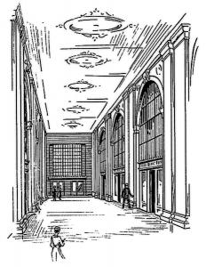 Corridor Clip Art Download.