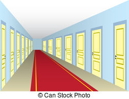 Corridor Vector Clipart Illustrations. 1,118 Corridor clip art.