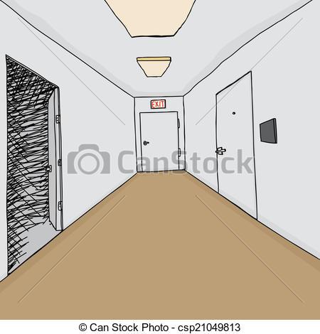 Corridor Vector Clipart Illustrations. 1,118 Corridor clip art.