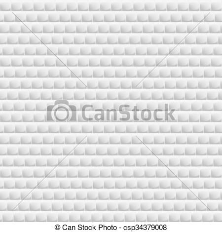 Vector Clipart of Corrugated Seamless Pattern.