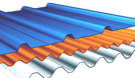 What is Corrugated Metal Roofing at CorrugatedMetalRoofing.net.