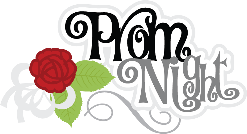 Prom 2015 Clipart.