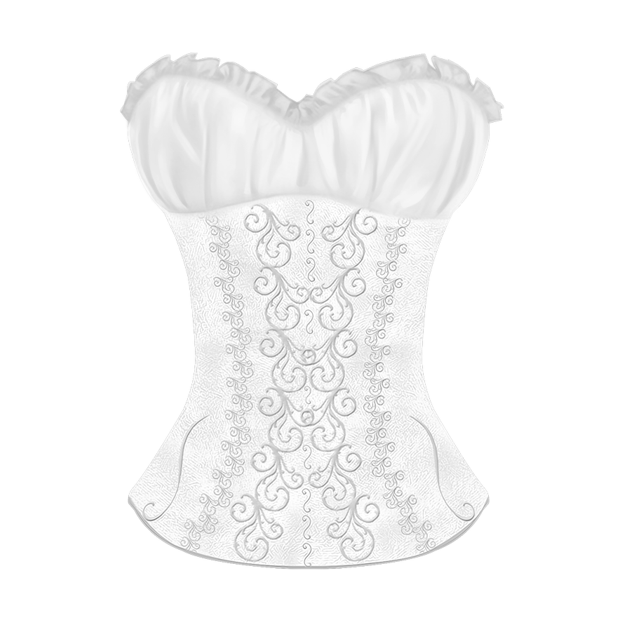Corsets PNG by sirkeht on DeviantArt.