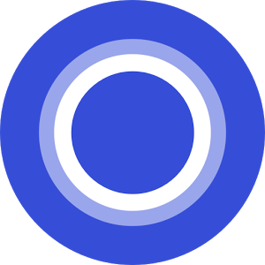 Download Microsoft Cortana.