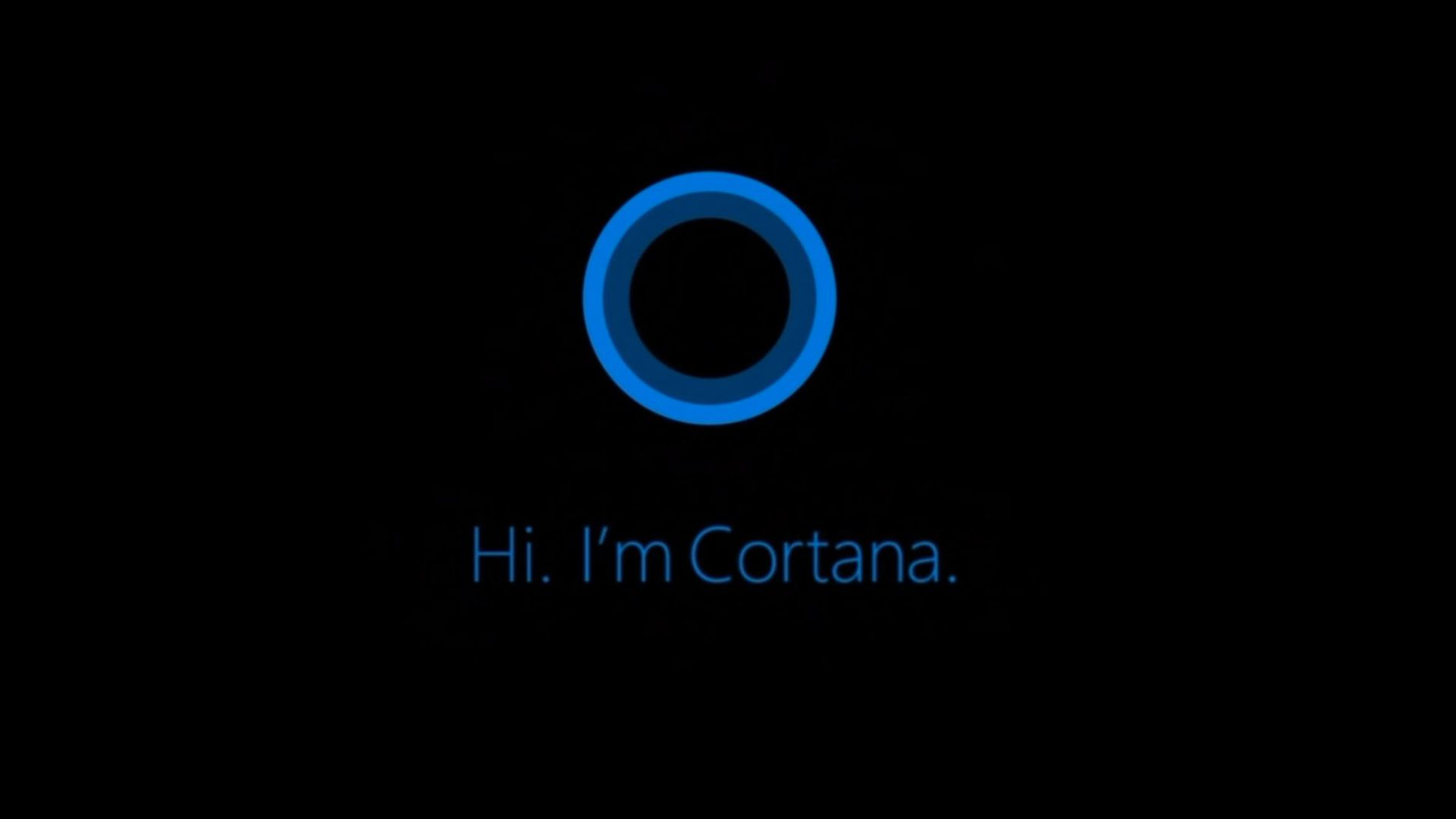 Scoop: Microsoft\'s Cortana has a new boss.