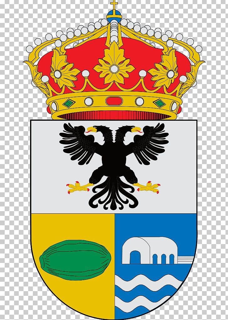 New Spain Hernán Cortés History Escutcheon Symbol PNG.