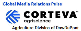 Corteva Agriscience™, Agriculture Division of DowDuPont and.