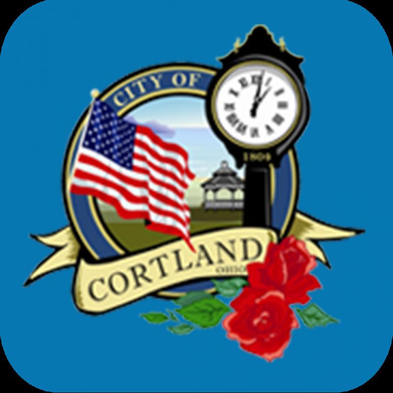 Cortland Florist.