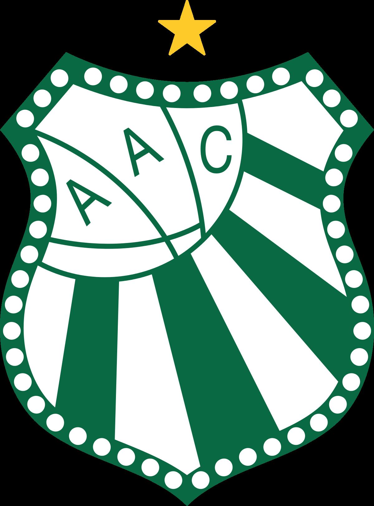 Associação Atlética Caldense.