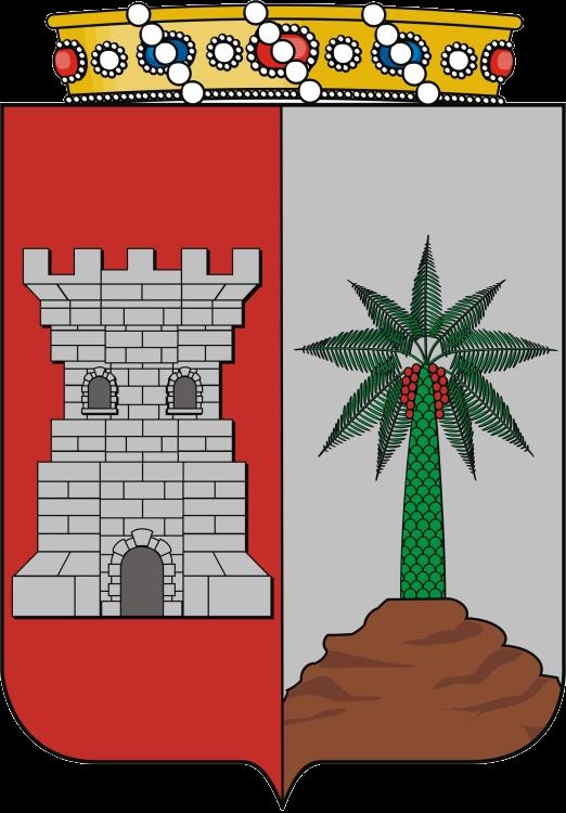 File:Brasão do Barão de Coruripe.png.