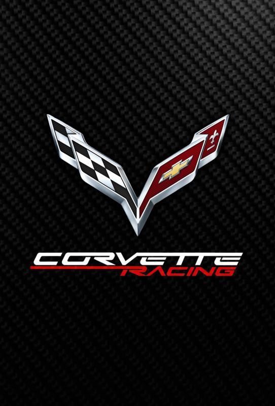 Corvette Png Logo.