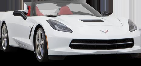 Corvette PNG Images Transparent Free Download.