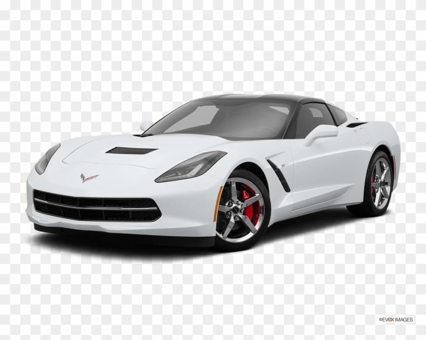 Corvette Car Transparent Background, HD Png Download.