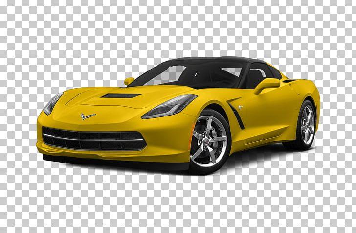 2017 Chevrolet Corvette Corvette Stingray 2016 Chevrolet Corvette.