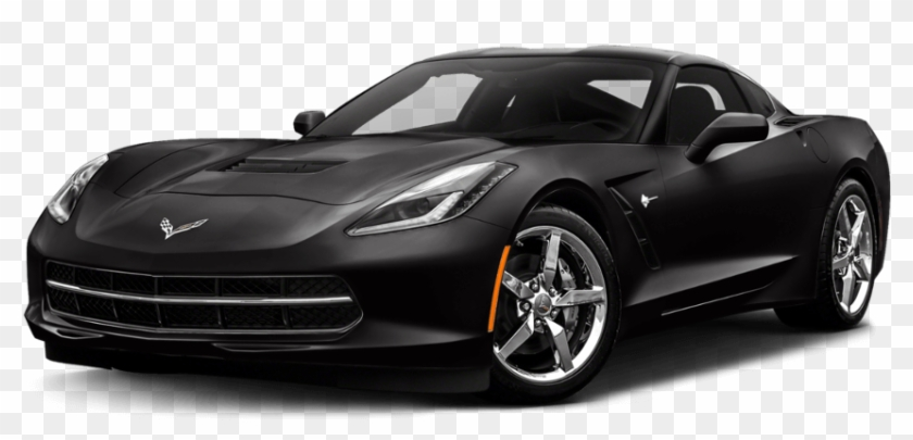 Chevrolet Corvette Png Image.