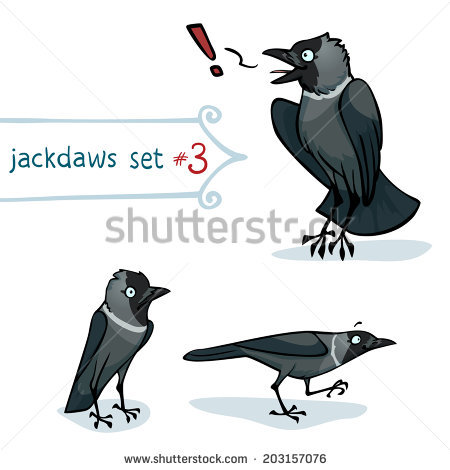 Corvus Stock Vectors, Images & Vector Art.