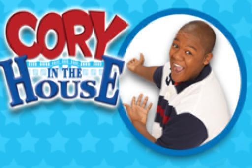 Cory in the House font : identifythisfont.