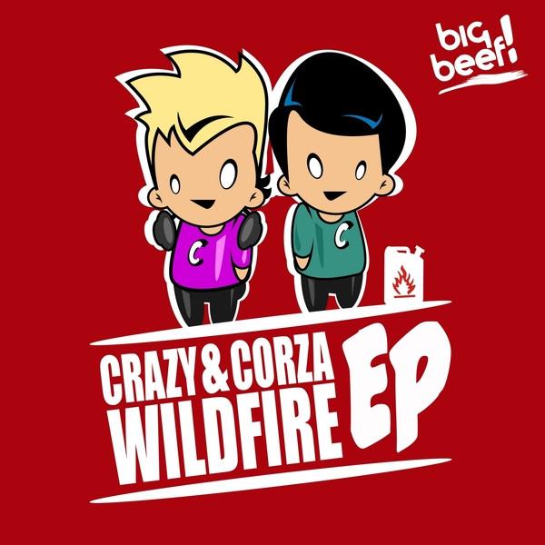 Crazy & Corza.
