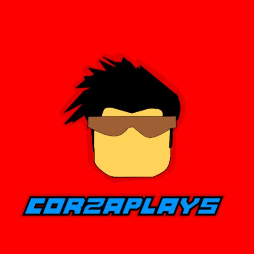 Corza Plays (@CorzaPlays).
