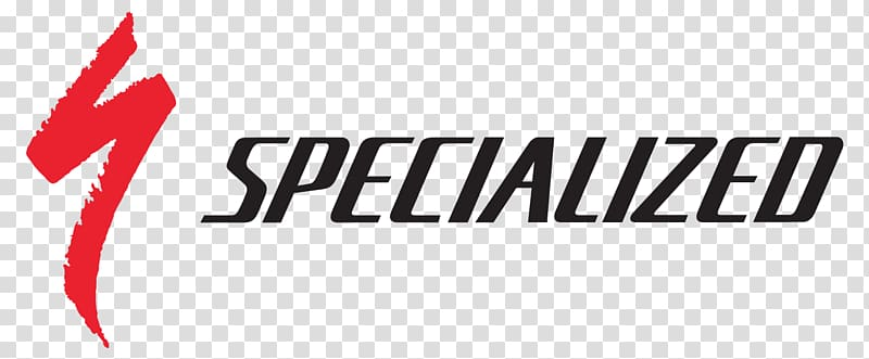 Specialized logo, Specialized Logo transparent background.