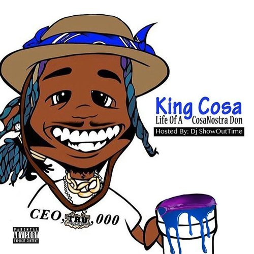 "Skooly Returns With ""King Cosa: Life of a Cosa Nostra Don."